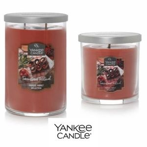 Yankee Candle Two Candle Set Farmstand Festival